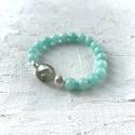 Annie bracelet blue/grey - picture 1