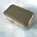Jewellery case Gold - picture 1