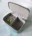 Jewellery case Silver - picture 2