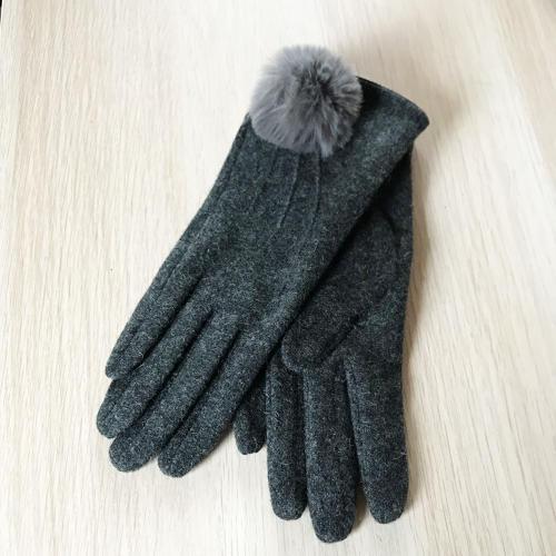Gloves grey