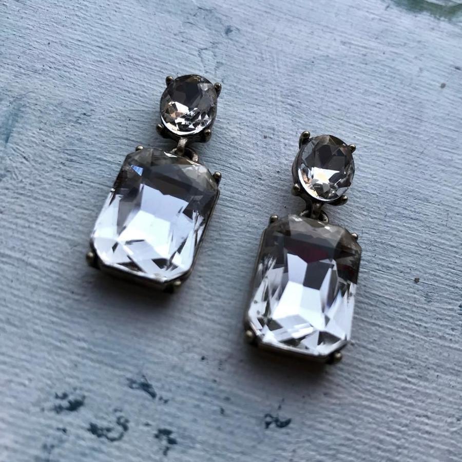 Party Art Deco earrings