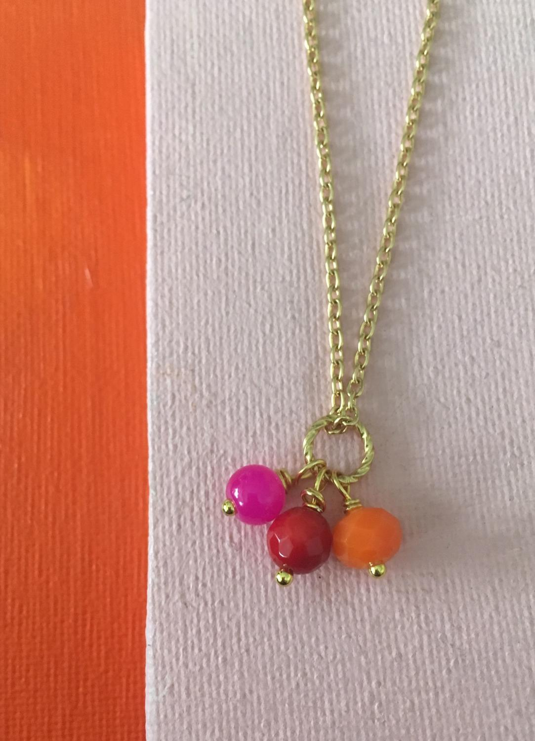 Amy necklace