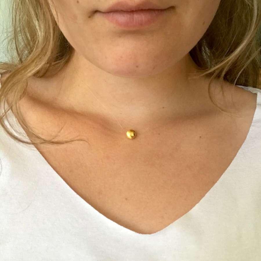 Caroline necklace- nugget
