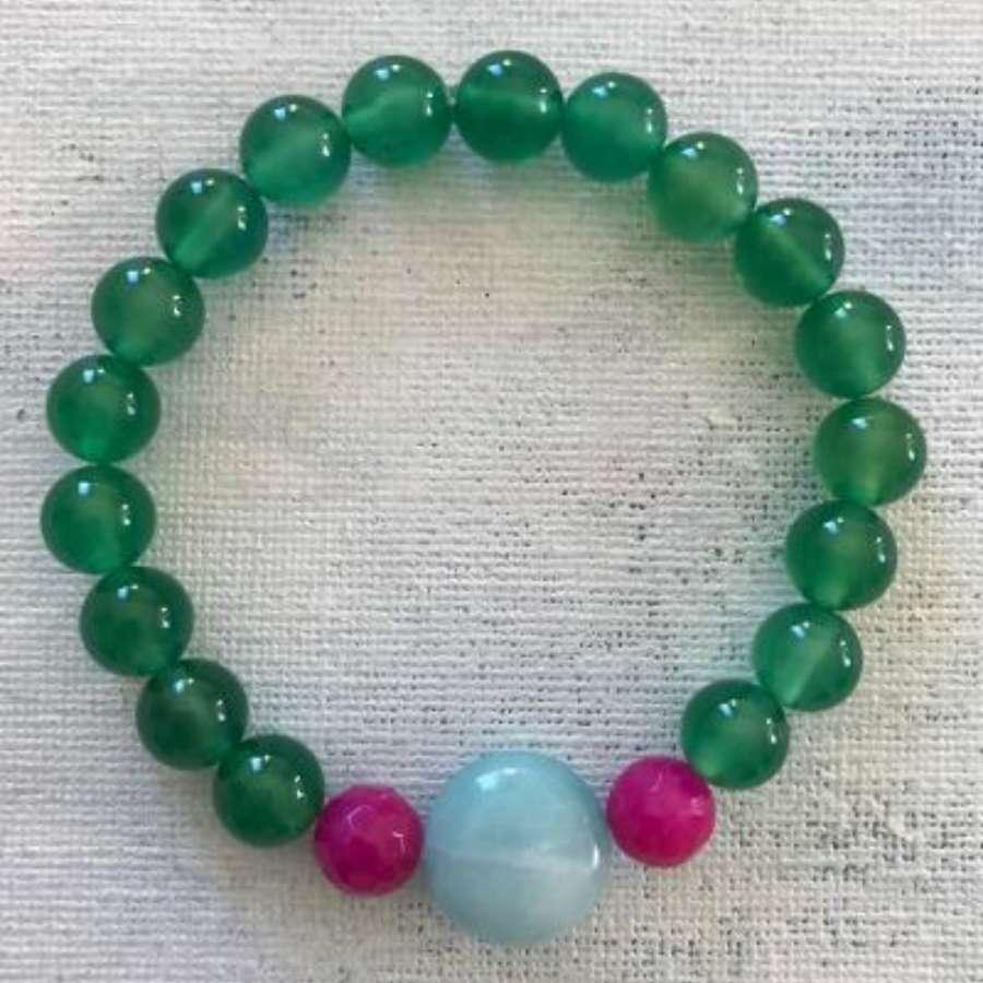 Annie bracelet - jewel