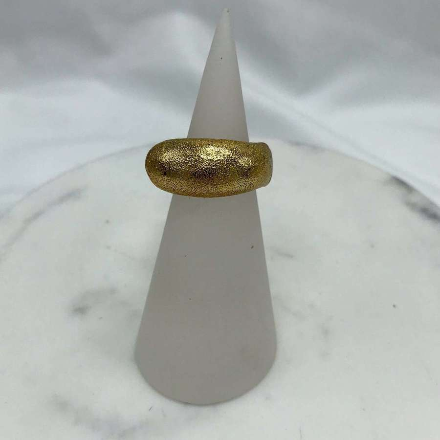 Cally ring - gold