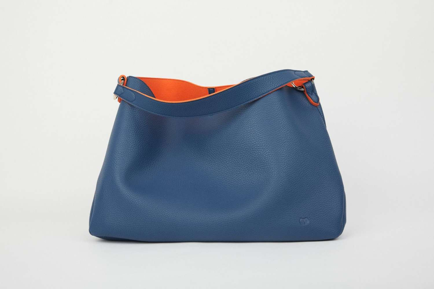 Slouch bag - Navy
