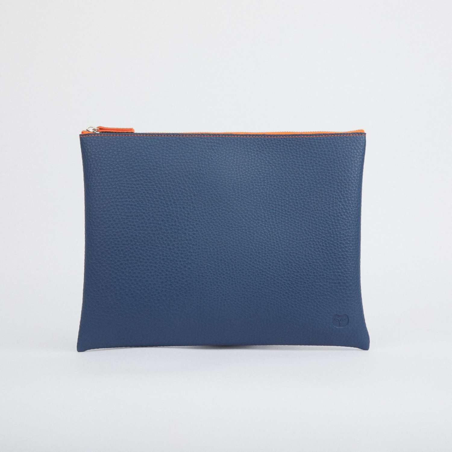 Large pouch - navy